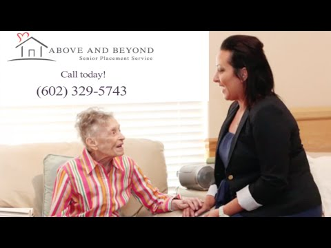 Assisted Living|Questions About Assisted Living in Scottsdale