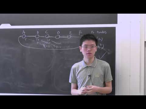 R10. Distributed Algorithms