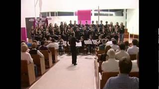 CORO CLARET CIC: Magnificat, Taizé