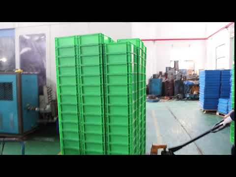 Euro containers Ready for Shipment