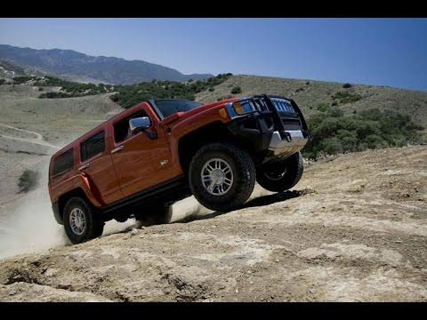 Best Cars Ever 2015 Hummer H3 Luxury Exterior And Interior Review