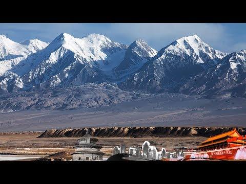 《地理中国》 秘境·雪域奇峰 一个平均海拔比青藏高原更高的地方