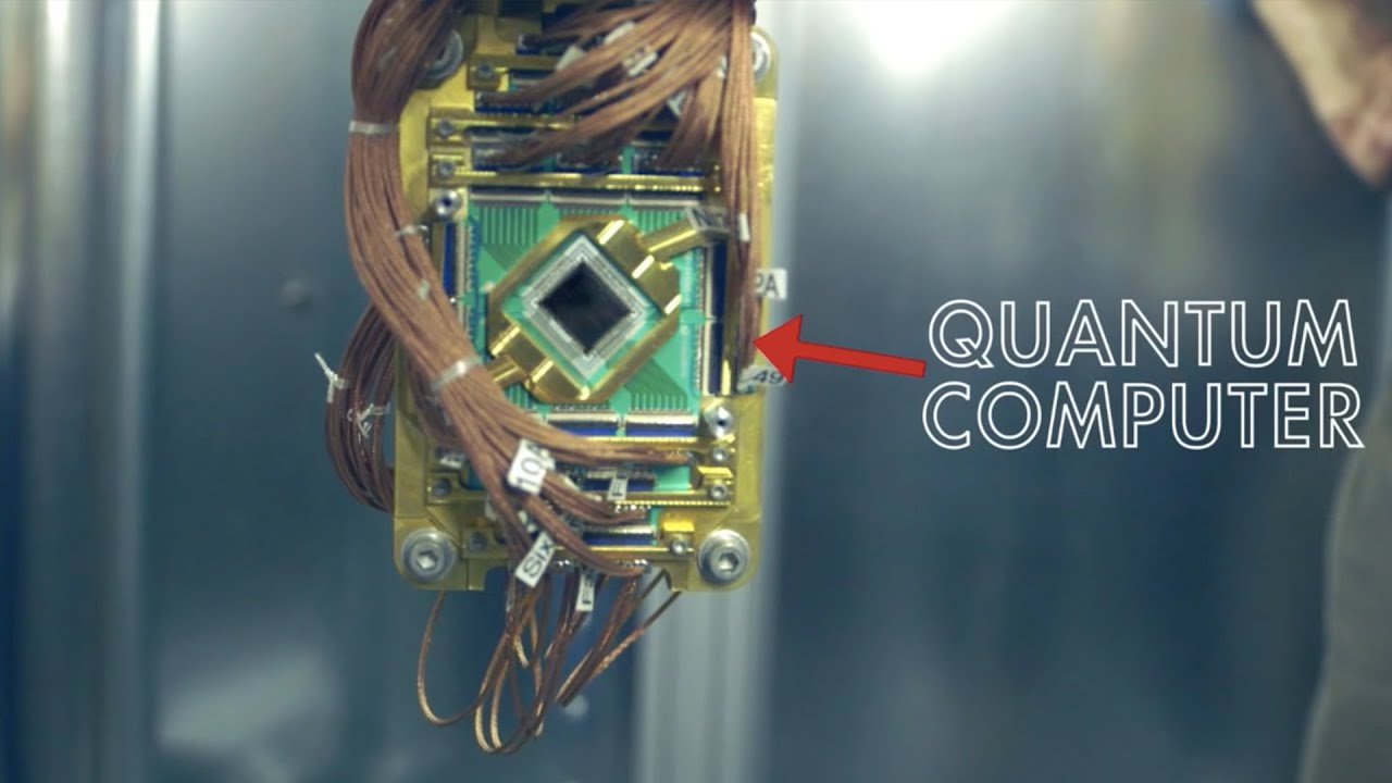 Image result for Quantum Computing Is Going to Change the World: 15 Things Everyone Should Know