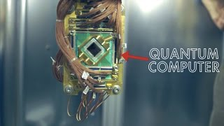 Quantum computing explained in less than two minutes
