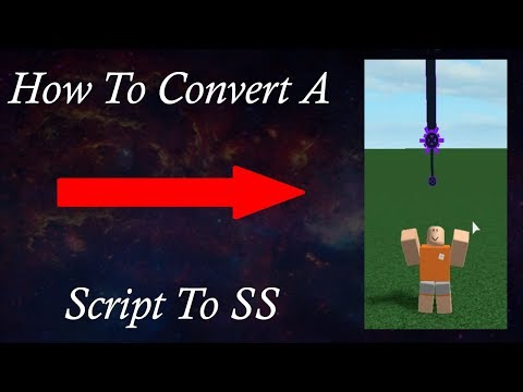 how-to-convert-a-script-to-ss