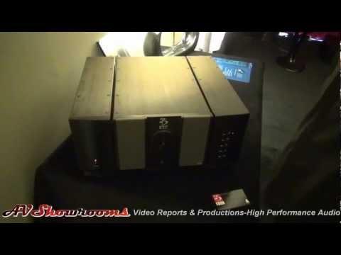 Bully Sound, Bricasti M1 Dac, Vivid Audio Loudspeakers, DAgostino