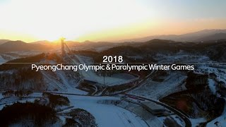 (ENG) New Horizons in the Olympic Winter Games. Passion. Connected.