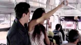Repeat youtube video Las mujeres libres de violencia sexual en el transporte y la vía pública.