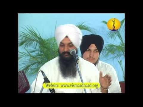 AGSS 2008 - Raag Wadhans : Bhai Gurpreet Singh ji