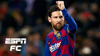 Gambar cover Barcelona beating Napoli not a foregone conclusion – Steve Nicol | Champions League