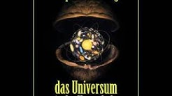 Das Universum in der Nussschale - Hörbuch nach Stephen Hawking