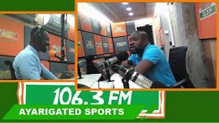 Ayarigated Sports (19-3-19)