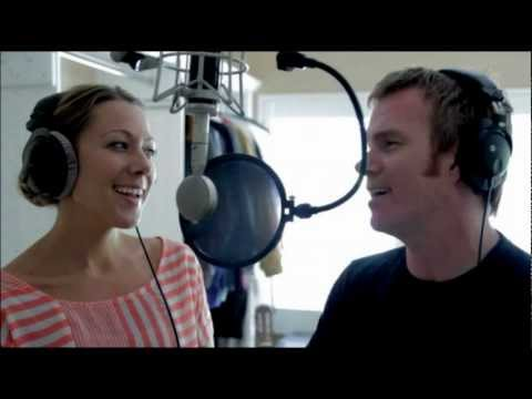 Please, Please Stay - Lucky Uke and Colbie Caillat