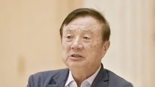 Huawei CEO on US China trade war, 5G technology and his daughter's arrest l