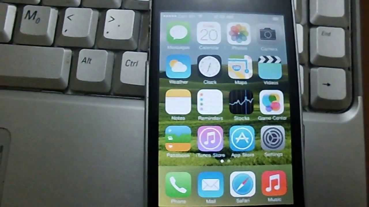 How To Close Apps Running In The Background Ios7 Closing Minimised Apps Ios7