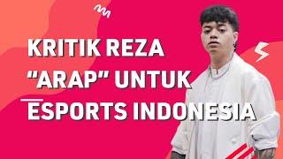 Download lagu Reza Arap: Tim Esports Indonesia Jangan Sikut-Sikutan! - Kotak Surat Rapyourbae