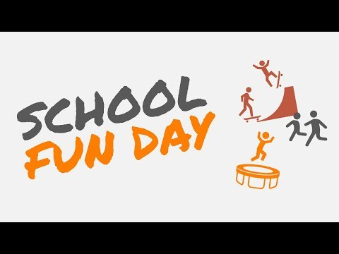 School Fun Day at Kainos Montessori Christian Academy