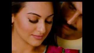 Tera Ishq Bada Teekha - Rowdy Rathore Sizzling hot Video song ft. Akshay-Sonakshi