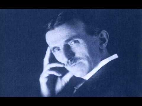 Nikola Tesla My Inventions Youtube