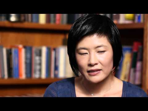 Jennifer Koh on preparing a piece