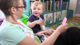 Single mom embraces 'life of triage' with autistic boys