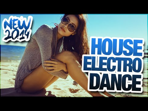 Best House & Electro Summer Mix 2014 - Dance House Mix #41