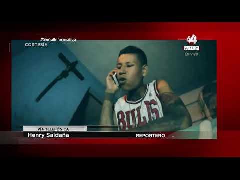 Cantante de música de rap es investigado por disolver en ácido los cuerpos de los estudiantes