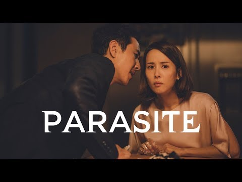 Parasite (Gisaengchung) - Official Trailer