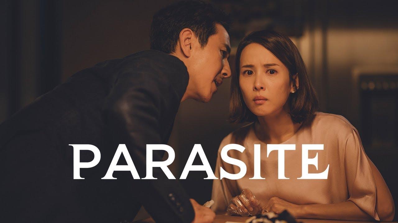 Parasite Gisaengchung Official Trailer Youtube