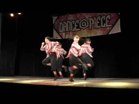 TEMPEST / ZERO CONTEST 2016 TOKYO#2 DANCE...