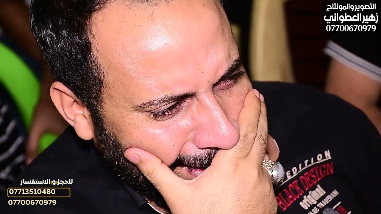مجلس عزاء الشاعر ـ علي الفريداوي ـ بحضور جميع لفنانين