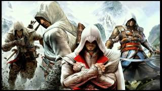 Jesper Kyd - Aphelion (Assassins Creed soundtrack)