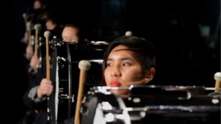 Dynasty Drumline - Lupe Groove