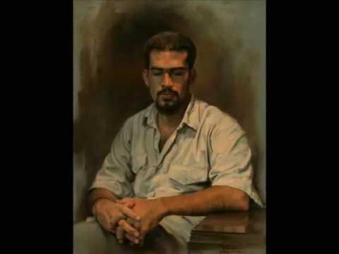 Iranian painter Iman Maleki - One of the best realist painter in the world