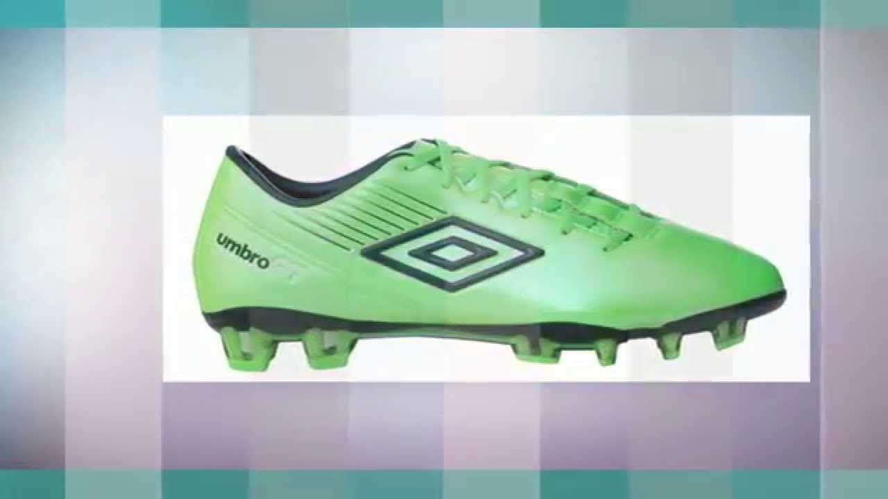 save off 38978 d5564 Umbro Fall 2012 Soccer Shoe Colorways