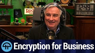 Encryption for Small Business