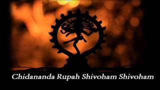 Mano Buddhya Ahamkara - Nirvana shatakam