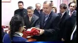 Basbakan Erdogan'in Koptugu An ( Komik - One Minute )