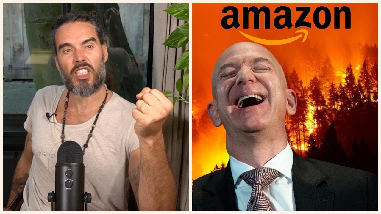 Err... Does Jeff Bezos Think We're Idiots??!