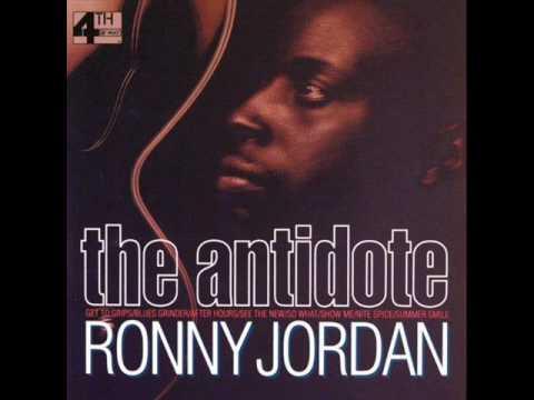 Ronny Jordan - Antidote
