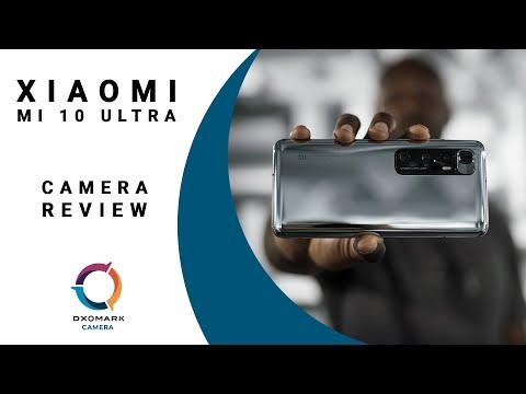 Xiaomi Mi 10 Ultra - The new number 1 smartphone camera!