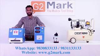 Baixar G2MARK RE-700 OCA LAMINATING MACHINE WITH 3 YEARS WARRANTY COMING SHORTLY