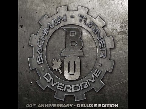 Lookin' Out for #1 | BACHMAN TURNER OVERDRIVE