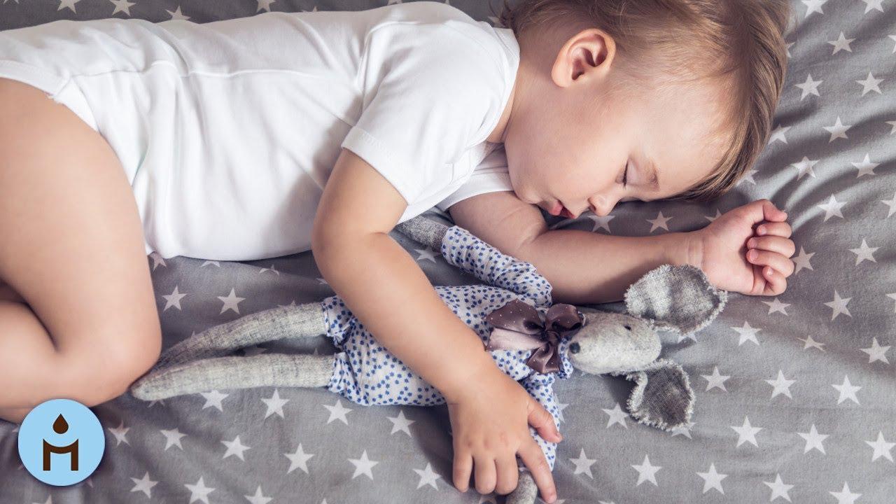 Sleeping Music Baby Lullaby Music Calms Crying Babies ...