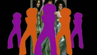 Three Degrees - The Runner / Disco 70s
