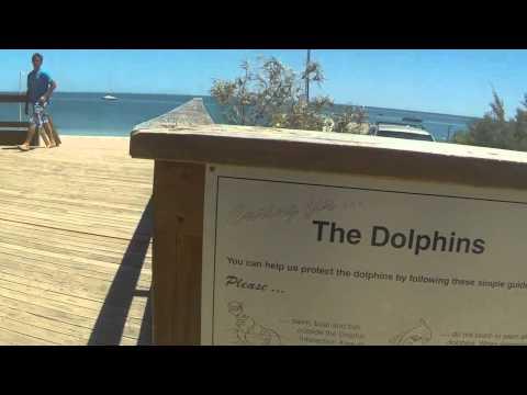 Perth to Shark Bay - Dec2013