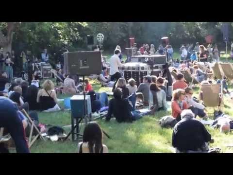 Concert parc Borely