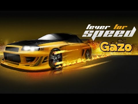 Fever for Speed - Gazo car racing 3D Gameplay by Magicolo