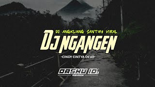 Download lagu Ngangen (angklung Remix santuy) | OASHU id | JBBC