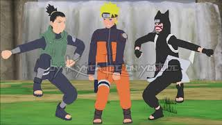 MMD Naruto Vine Naruto Funny Part 5
